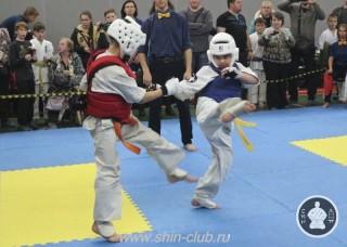 Занятия каратэ в Красногвардейском районе (106)