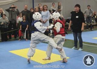 Занятия каратэ в Красногвардейском районе (107)