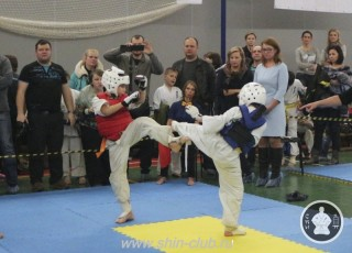 Занятия каратэ в Красногвардейском районе (108)