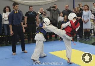 Занятия каратэ в Красногвардейском районе (109)