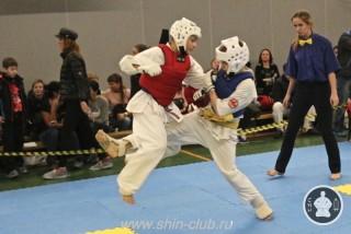 Занятия каратэ в Красногвардейском районе (11)