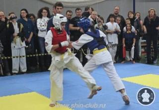 Занятия каратэ в Красногвардейском районе (110)