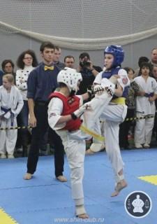 Занятия каратэ в Красногвардейском районе (111)