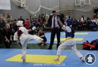 Занятия каратэ в Красногвардейском районе (112)