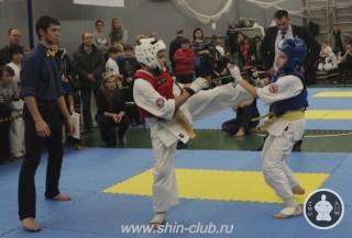 Занятия каратэ в Красногвардейском районе (113)