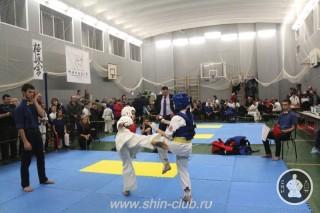 Занятия каратэ в Красногвардейском районе (114)