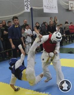 Занятия каратэ в Красногвардейском районе (115)