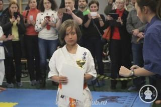 Занятия каратэ в Красногвардейском районе (118)