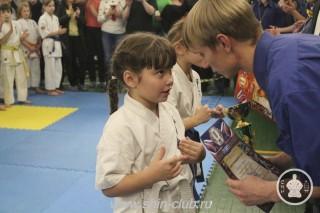 Занятия каратэ в Красногвардейском районе (119)