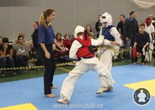 Занятия каратэ в Красногвардейском районе (12)