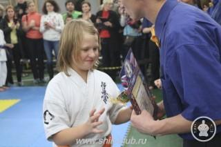 Занятия каратэ в Красногвардейском районе (122)