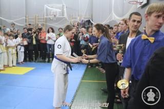 Занятия каратэ в Красногвардейском районе (123)
