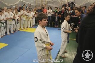 Занятия каратэ в Красногвардейском районе (124)