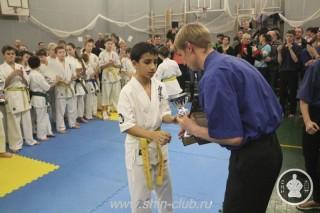 Занятия каратэ в Красногвардейском районе (125)