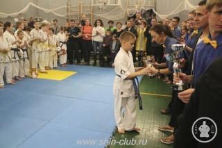 Занятия каратэ в Красногвардейском районе (127)