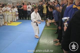 Занятия каратэ в Красногвардейском районе (128)