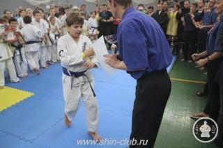 Занятия каратэ в Красногвардейском районе (129)