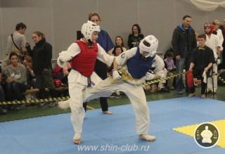 Занятия каратэ в Красногвардейском районе (13)