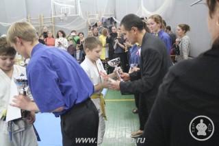 Занятия каратэ в Красногвардейском районе (130)