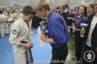 Занятия каратэ в Красногвардейском районе (131)