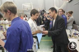 Занятия каратэ в Красногвардейском районе (132)