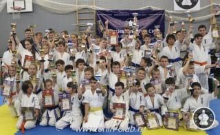 Занятия каратэ в Красногвардейском районе (135)