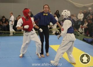 Занятия каратэ в Красногвардейском районе (14)