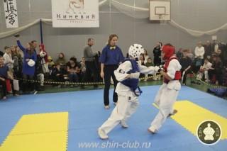 Занятия каратэ в Красногвардейском районе (15)
