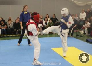 Занятия каратэ в Красногвардейском районе (16)