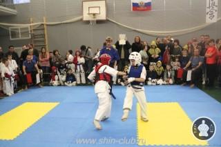 Занятия каратэ в Красногвардейском районе (17)