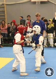 Занятия каратэ в Красногвардейском районе (18)
