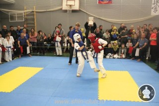 Занятия каратэ в Красногвардейском районе (19)