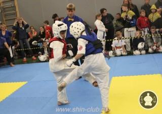 Занятия каратэ в Красногвардейском районе (2)