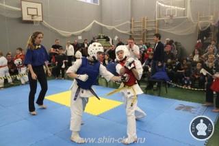 Занятия каратэ в Красногвардейском районе (20)