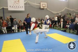 Занятия каратэ в Красногвардейском районе (21)