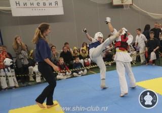 Занятия каратэ в Красногвардейском районе (22)