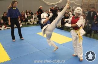 Занятия каратэ в Красногвардейском районе (23)