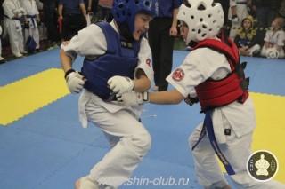 Занятия каратэ в Красногвардейском районе (24)