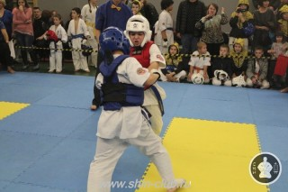 Занятия каратэ в Красногвардейском районе (25)