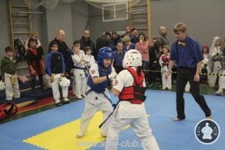 Занятия каратэ в Красногвардейском районе (26)