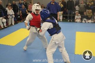 Занятия каратэ в Красногвардейском районе (27)