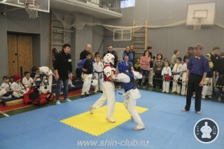 Занятия каратэ в Красногвардейском районе (28)