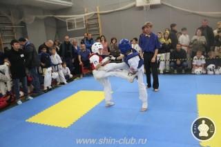 Занятия каратэ в Красногвардейском районе (29)