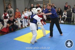 Занятия каратэ в Красногвардейском районе (3)