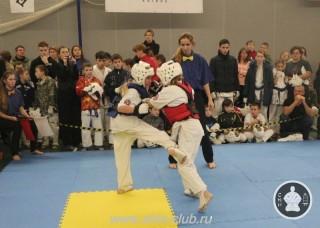 Занятия каратэ в Красногвардейском районе (30)