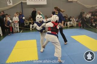 Занятия каратэ в Красногвардейском районе (32)