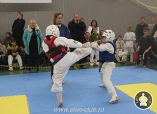 Занятия каратэ в Красногвардейском районе (33)