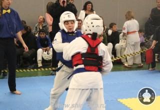 Занятия каратэ в Красногвардейском районе (34)