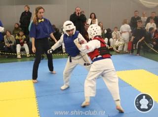 Занятия каратэ в Красногвардейском районе (35)