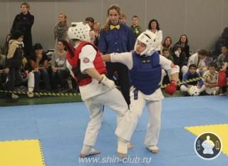 Занятия каратэ в Красногвардейском районе (36)